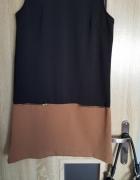 Witam mam do sprzedania dwie sukienki o rozmiarze