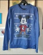 Mickey myszka BLUZA 40 L Disney