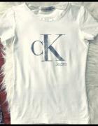 Bluzka tshirt koszulka Calvin Klein Jeans oryginal