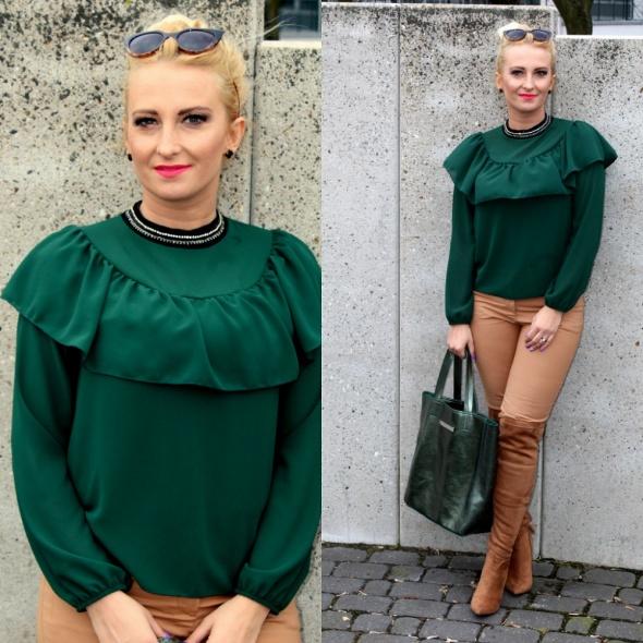 Blogerek Butelkowa zielen
