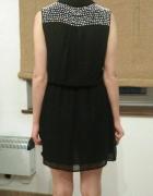 sukienka czarna Bik Bok