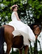 Suknia Ślubna z salonu Madonna...