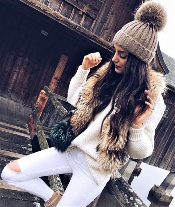 Blogerek pożegnanie zimy