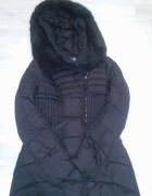 Kurtka zimowa 38M czarna