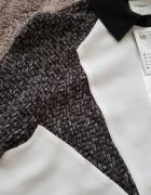Koszula Biało czarna Vero Moda