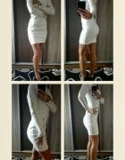Nowa zip sukienka
