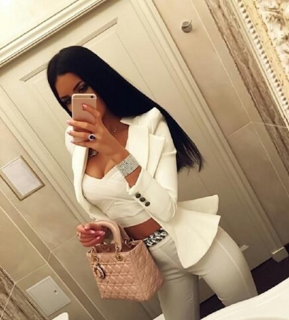 Blogerek white lady