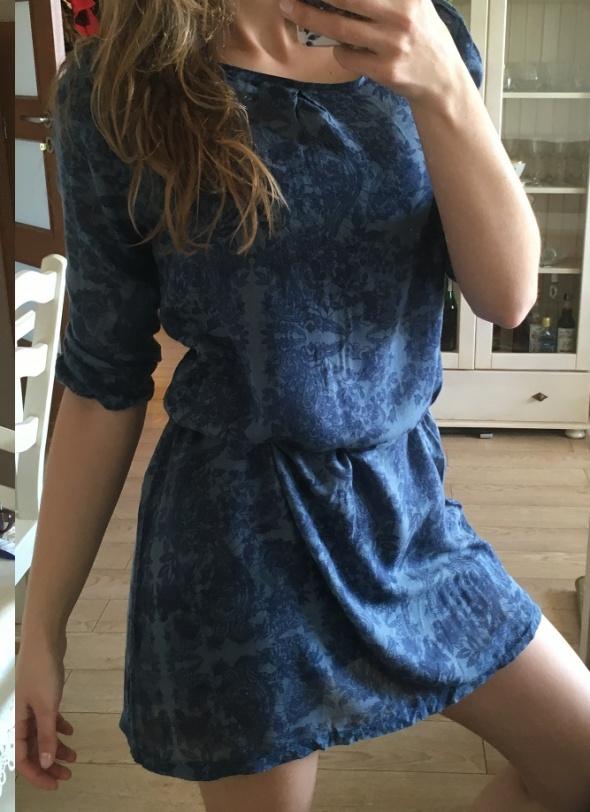 Suknie i sukienki Sukienka Orsay 34