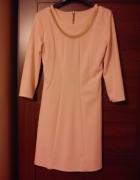 Tunika krótka sukienka