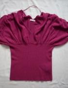Sale Świetny Sweterek typu nietoperz