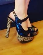 Nowe sandałki Centro Rozmiar 37