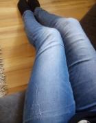 modne jeansy xs tally wejl