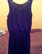 sukienka rozkloszowana AMISU