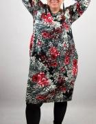 Sukienka Anastazja Taffi maki