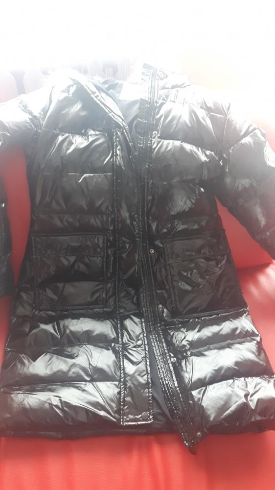 Odzież wierzchnia Moncler płaszczyk