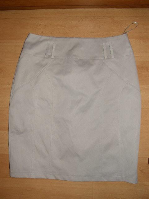 Spódnice Śliczna ołówkowa spódniczka 44