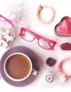 Moje różowe okulary...