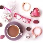 Moje różowe okulary