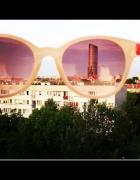 Mój świat przez różowe okulary