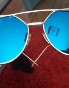 Nowe okularki przeciwsłoneczne