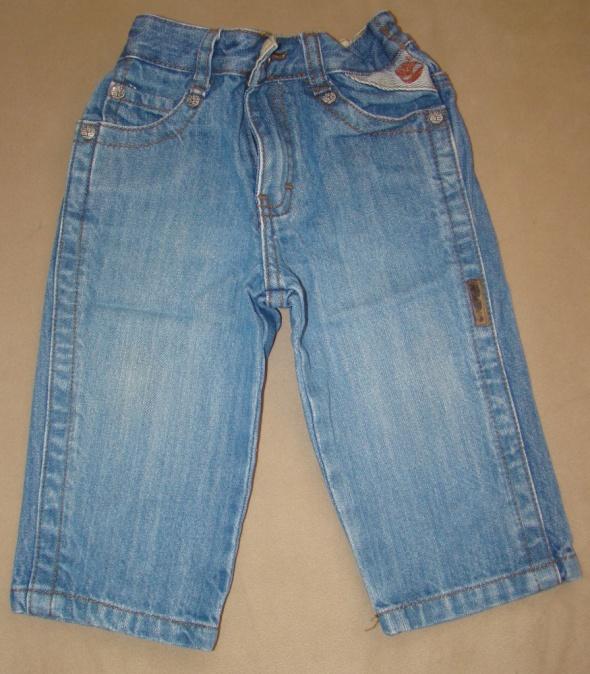 Spodnie i spodenki timberland 12mies spodnie jeansy