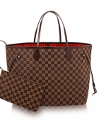 Louis Vuitton NEVERFULL torba...