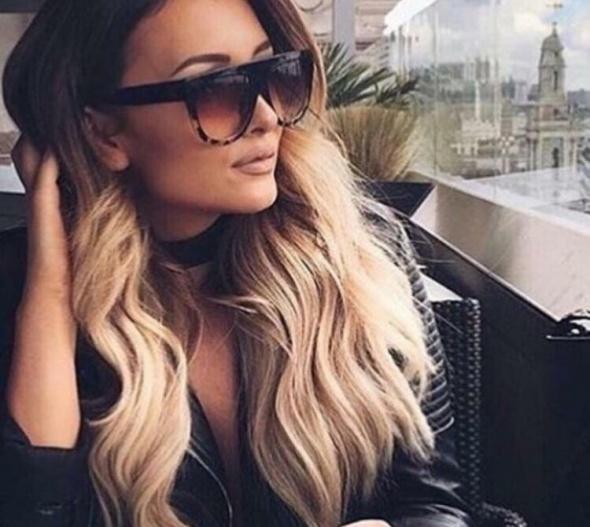 6e37f52298a2 Okulary Celine Hit 2017 w Wasze inspiracje - Szafa.pl