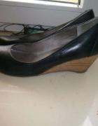 Buty skórzane w super cenie