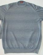 Sweter Marks&Spencer XL merino wool wełna