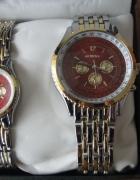 Zegarki Geneva nowe damski i męski