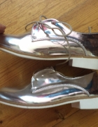 lustrzane jazzowki srebro 36