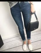 Nowe 36 S klasyczne jeansy