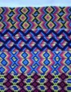 bransoletki z muliny odblaskowe kolory