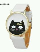 Nowy zegarek dwa kolory