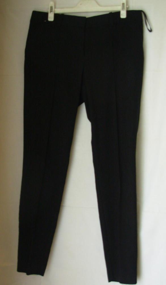 Spodnie Czarne spodnie NEXT TAILORING 38