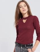 Piękna bluzka sinsay