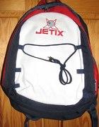 plecak JETIX