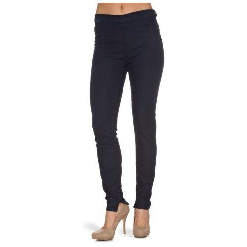 Spodnie Lee High Waisted Skinny Jeggins W27 L33