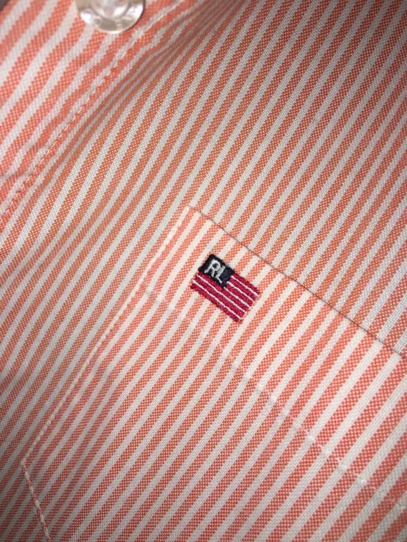 Koszule Koszula Ralph Lauren