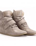 Rita&Krzysiek handmade shoes sneakersy