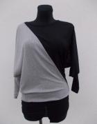 Kobieca modna bluzka 38 40 NOWA