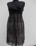 Ekskluzywna sukienka 38