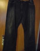 Spodnie jeansowe H&M 52