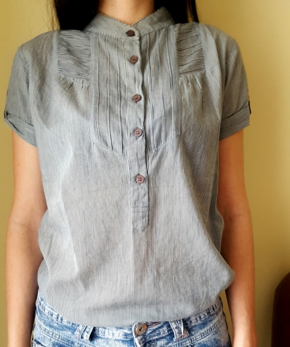 Koszule Koszula w paseczki