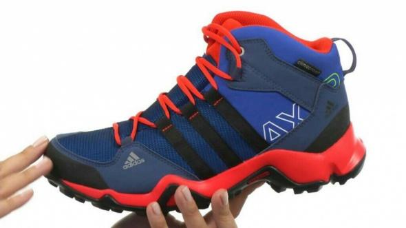 Sportowe Adidas Ax2 AX 20 Mid Gtx 36 23 37 23cm