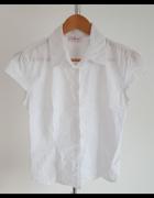 Koszula damska elegancka biała Orsay M