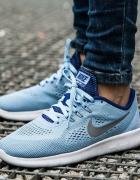 Buty Nike Free Run...