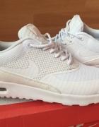 Nike Air Max Thea Białe Roziar 38