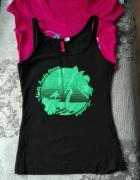 Zestaw bluzek M H&M River Island Zara