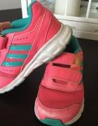 Adidasy dla dziewczynki 23